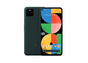 Google Pixel 5a: no ganará ninguna guerra de especificaciones, pero ojo, que es un Pixel y sus cámaras son