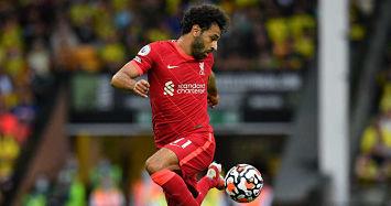 Liverpool se niega a ceder jugadores para la eliminatoria mundialista