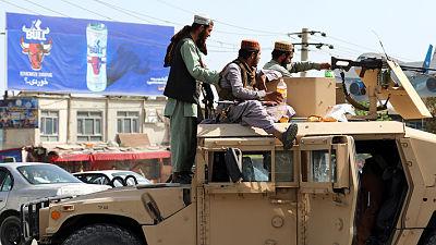 En qué pie queda el yihadismo internacional tras el triunfo talibán en Afganistán