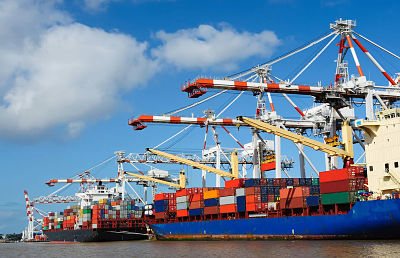 Importaciones aumentan 39% respecto a los primeros siete meses de 2020
