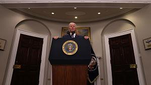 EE.UU.: Biden recibe informe de inteligencia sin conclusiones sobre el origen del covid-19