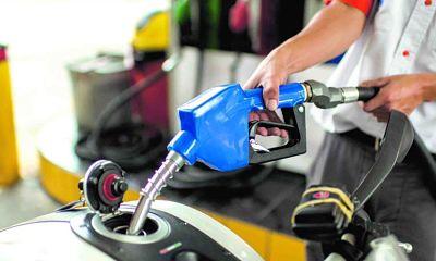 Gobierno subsidia 330 millones de pesos para mantener precio de los combustibles