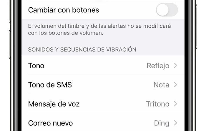 Cómo crear tus propios tonos de llamada en iPhone