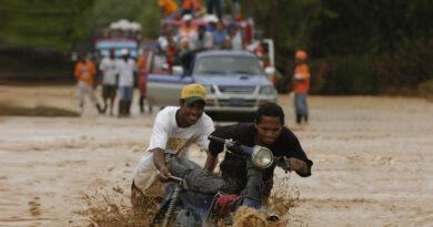 32 organizaciones trabajan plan de acción para mitigar riesgos de desastres durante la temporada ciclónica
