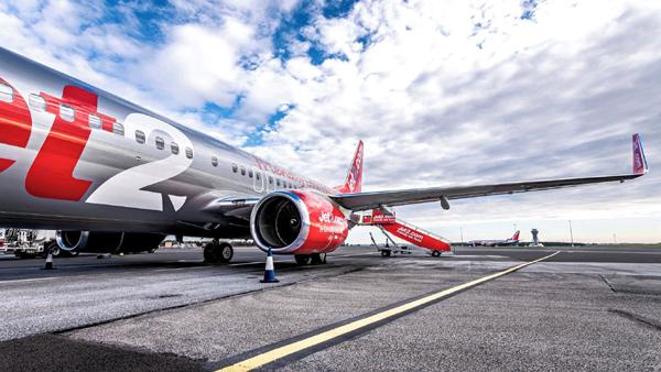 La apertura británica dispara el valor de las aerolíneas