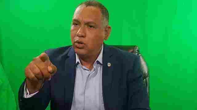 Diputado Alexis Jiménez asegura legisladores no están por encima de la Ley