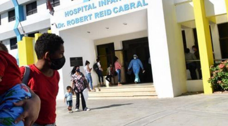 Bajan casos de dengue ingresados en el Robert Reid