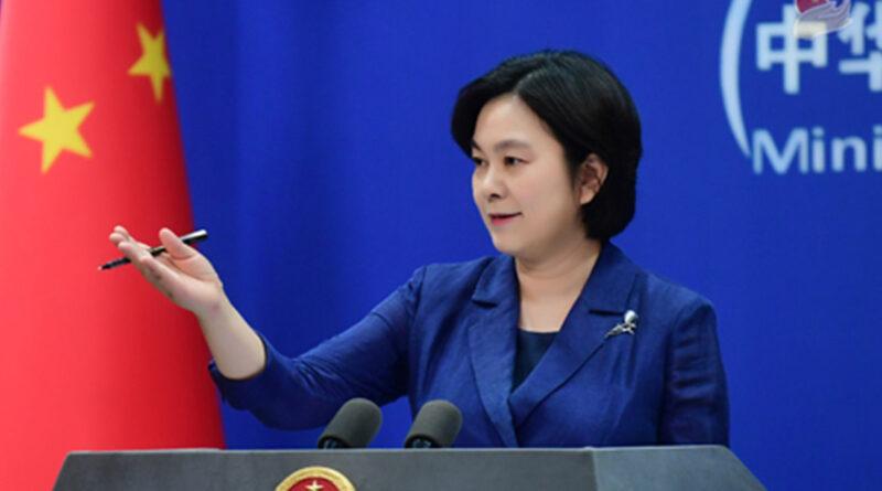 China advierte que la creación de la alianza AUKUS podría desatar una carrera armamentista nuclear