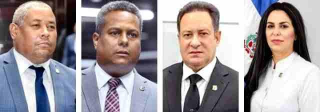 Acusaciones narcotráfico y corrupción golpean la imagen de los partidos
