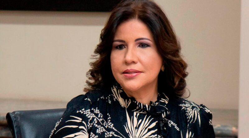"""""""Delincuencia arropa el país y gobierno no actúa para prevenirla"""", dice Margarita Cedeño"""