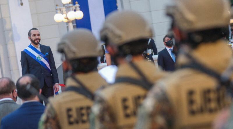 'Dictador de El Salvador': a qué se debe el polémico cambio de estado de Nayib Bukele en su cuenta de Twitter