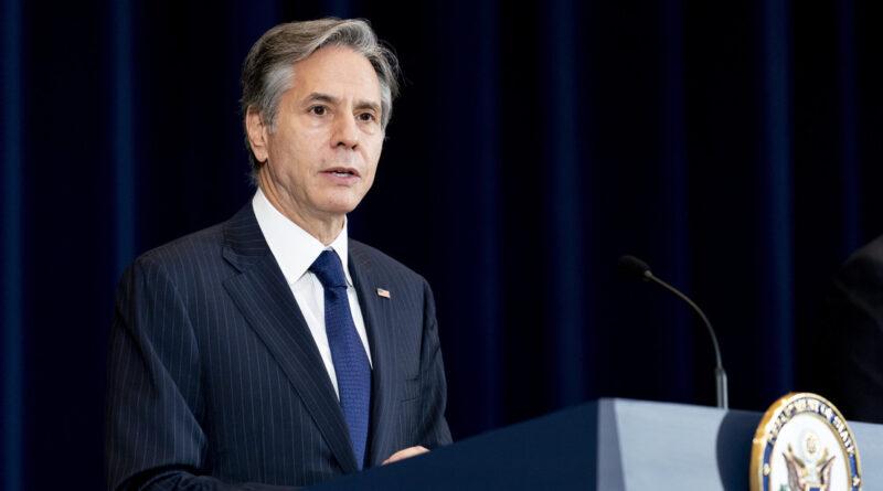EE.UU. sanciona a la fiscal general de Guatemala, María Consuelo Porras, y a cinco magistrados de la Corte Suprema de El Salvador