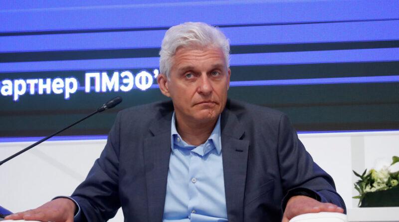 El multimillonario ruso Tinkov llega a un acuerdo con el Departamento de Justicia de EE.UU. para resolver el litigio por fraude fiscal