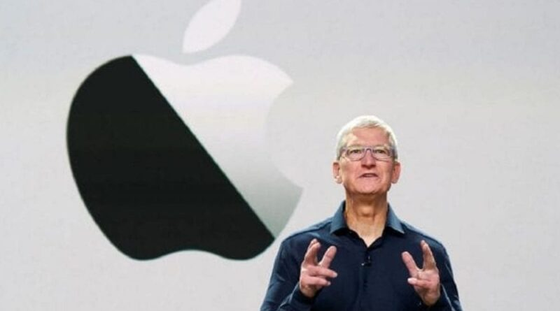 Empleados de Apple instan a Tim Cook a mejorar las condiciones de trabajo de la compañía
