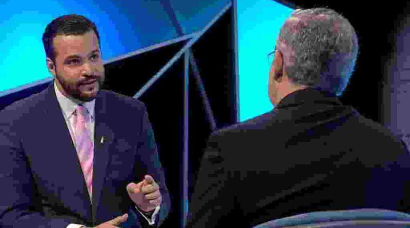 Rafael Paz dice operación Falcón fue posible por acción DEA y MP