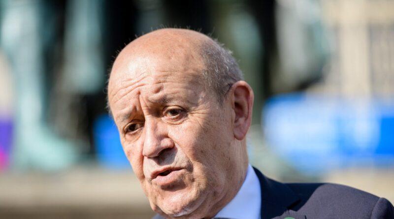 Francia llama a consultas a sus embajadores en EE.UU. y Australia tras la creación de la alianza AUKUS