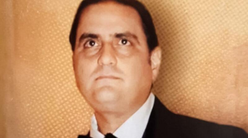 Gobierno de Venezuela incorpora al diplomático Álex Saab como miembro de la mesa de diálogo con la oposición radical en México