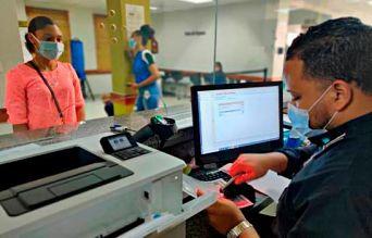 JCE convoca licitación internacional para comprar papel de seguridad para actas