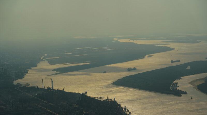 La provincia de Buenos Aires declara la emergencia hídrica por la sequía histórica en el río Paraná