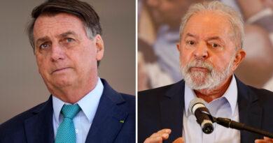 Lula sigue como favorito para ganar las elecciones de 2022, mientras que la popularidad de Bolsonaro registra una caída récord