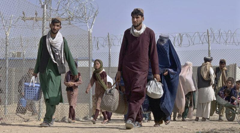 Moscú está preocupada por la posible infiltración de terroristas desde Afganistán a países centroasiáticos bajo eslóganes humanitarios