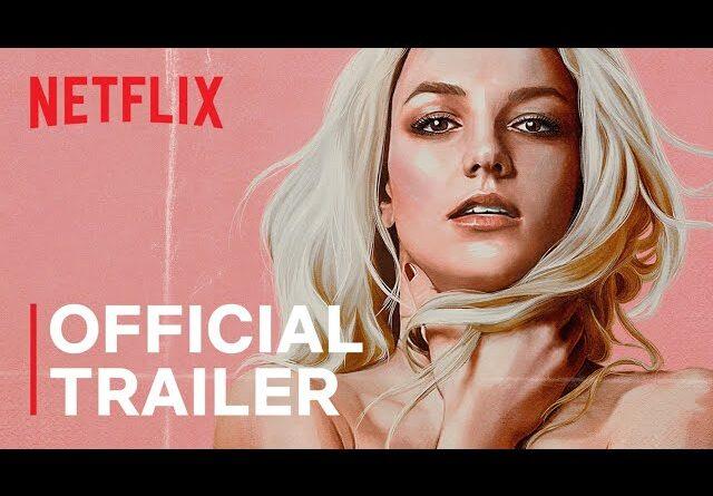 Netflix revela el tráiler completo del documental de Britney Spears, que se estrenará la próxima semana