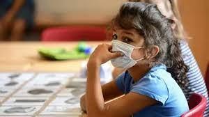 Niños se contagian, pero aún no son prioridad de vacuna, según OPS