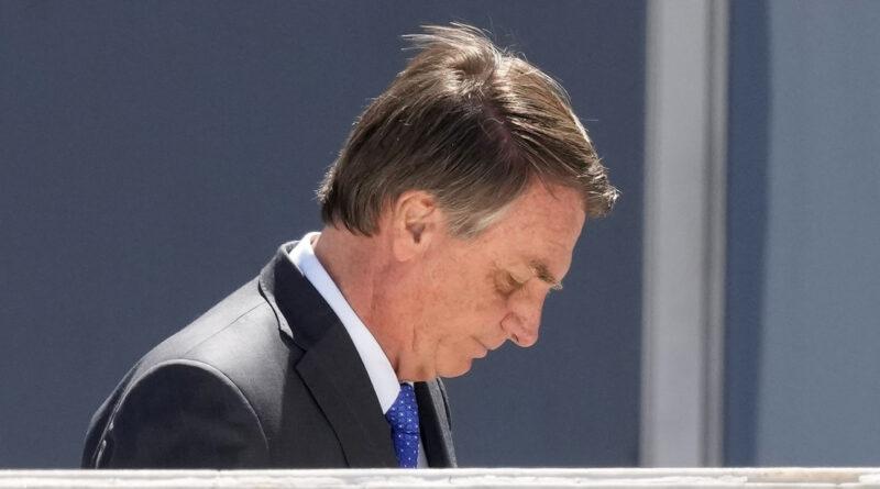 Nueva derrota para Bolsonaro: el Congreso y la Corte Suprema tumban el decreto que dificultaba el control de noticias falsas