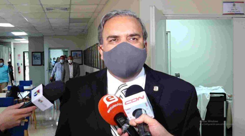 Comisión Bicameral sigue estudio de Código Penal