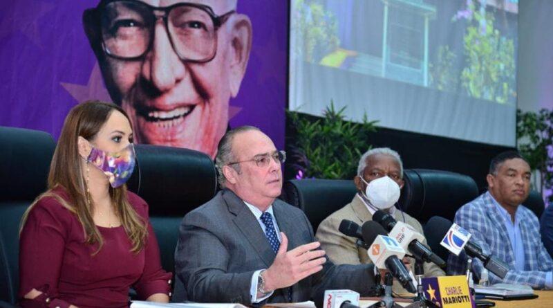 Ex presidente Medina reaparecerá en el escenario político juramentando nuevos miembros del PLD
