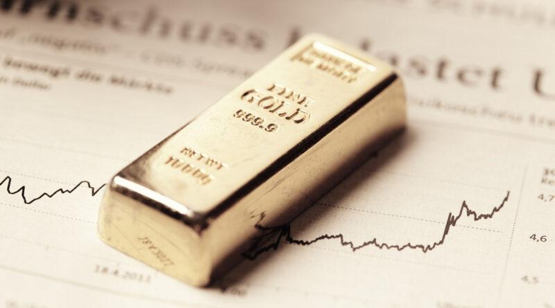 Por qué a los inversores como Warren Buffett no les gusta invertir en oro