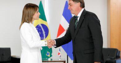 Presidente Jair Bolsonaro promulga el Acuerdo entre la República Federativa de Brasil y la República Dominicana sobre Exención de Visas de Turismo y Negocios