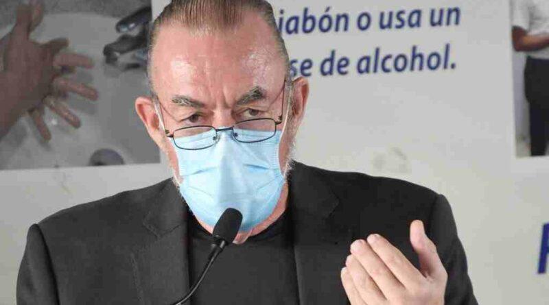 """Salud Pública mantiene las cifras de muertes por coronavirus asegura son las """"reales"""" pese a revelación de JCE"""