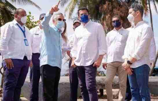 Intervendrán la avenida España y Parque del Este para impulsar el turismo en Santo Domingo Este
