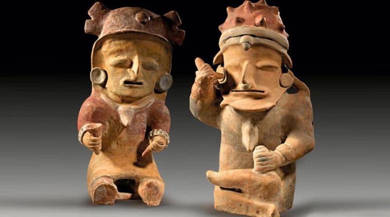 """Un grupo de 11 países de América Latina exige a Alemania la devolución de 320 piezas de arte precolombinas que están """"subastadas ilegalmente"""""""