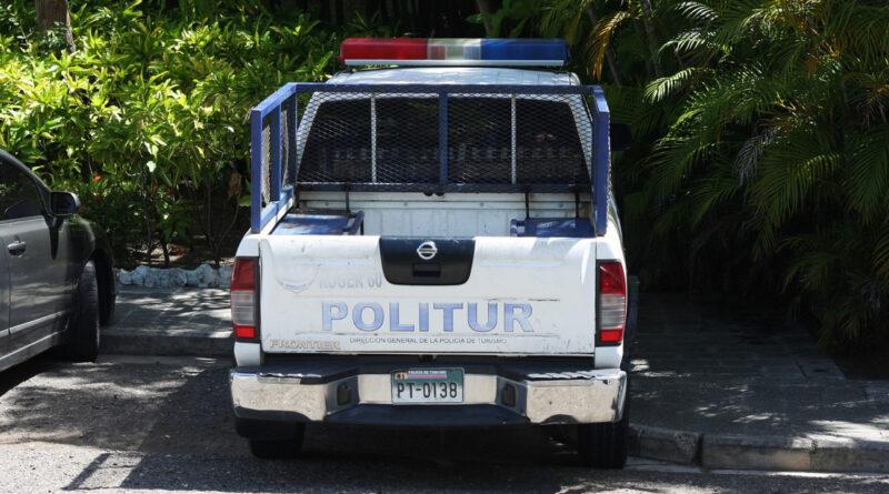 Una avioneta con 175 paquetes de cocaína se accidenta en República Dominicana tras ser perseguida por aviones de la Fuerza Aérea