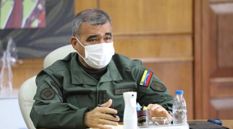 Venezuela denuncia que un dron del Ejército colombiano violó su espacio aéreo, en medio de la visita del jefe del Comando Sur a Bogotá