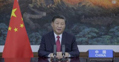 """Xi Jinping interviene en la Asamblea General de la ONU: """"China nunca ha invadido o atropellado a otros, ni buscado hegemonía"""""""
