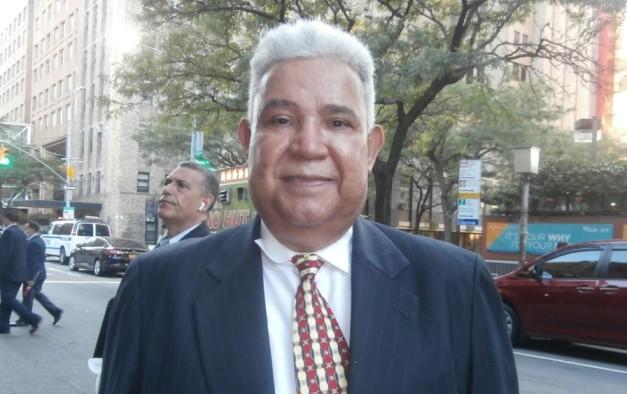 Representante de la familia Rosario en Estados Unidos pide intervención de Abinader para liberar herencia