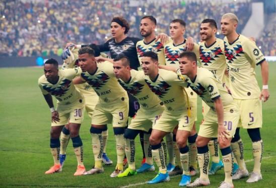 América y Guadalajara empatan sin goles en clásico del fútbol mexicano