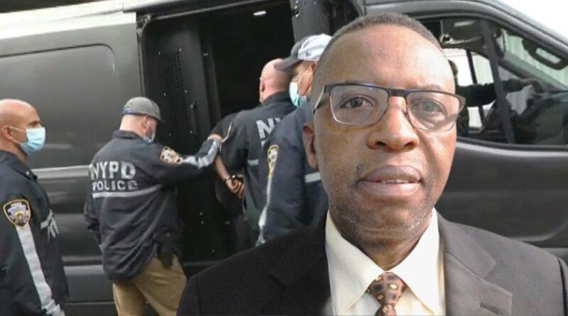 Dirigente del PRM al que le confiscaron carros robados no es pariente del cónsul y está nombrado en PROCOMUNIDAD en Nueva Jersey