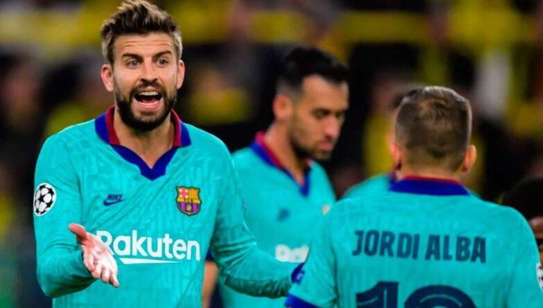 Champions League: los 'Vengadores' de Barcelona para buscar venganza ante Bayern Munich