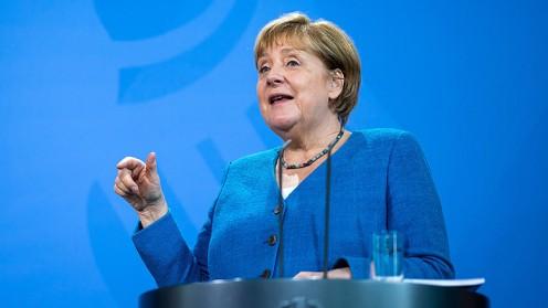 """El balance de la """"generación Merkel"""", los jóvenes que crecieron mientras la Canciller lideraba Alemania"""