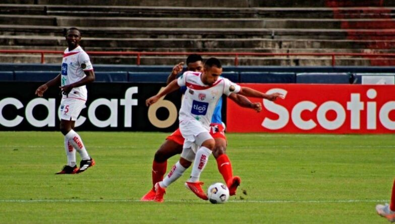 Santos de Guápiles clasificó a los cuartos de final de la Liga Concacaf