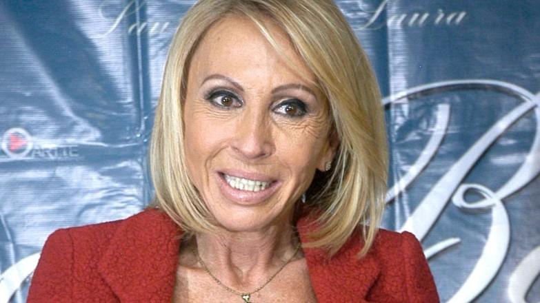 Laura Bozzo pide amparo contra su orden de captura mientras sigue prófuga