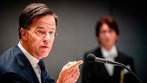 Refuerzan la seguridad de Primer Ministro neerlandés tras amenaza directa de ataque o secuestro