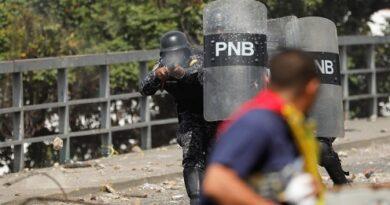"""Nuevo informe ONU asegura que la justicia de Venezuela tiene un """"papel muy importante"""" en las violaciones a los DD.HH."""