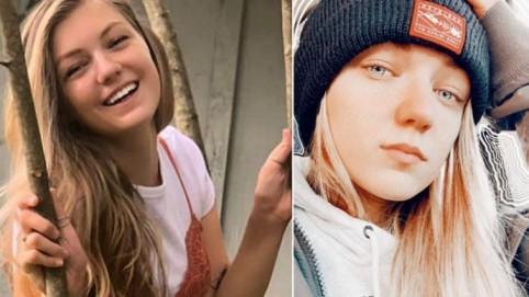 Funcionarios: cuerpo encontrado en Wyoming se cree que es Gabby Petito