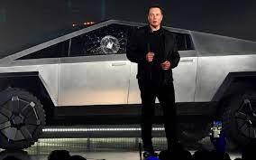 Elon Musk confirmó que el lanzamiento de Cybertruck se pospone para 2022