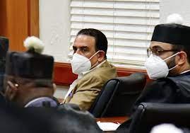 Se intensifica el rastreo de bienes de Alexis Medina y otros del caso Pulpo